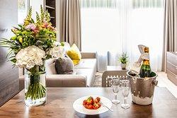 Hampton Suites Apartments
