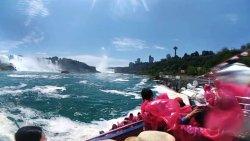 Go Niagara Falls