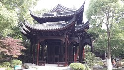 Xingguo Temple of Jiangyin