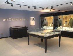 The Citadel Museum