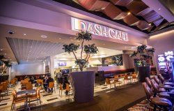 Dash Cafe