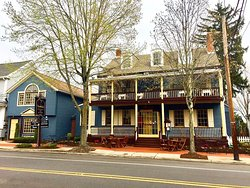 Braddock's Tavern
