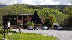 hotel SPORT RESORT v Nízkych Tatrách