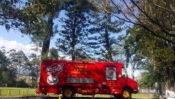 The Spot Food Truck