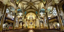 St. John Cantius Church