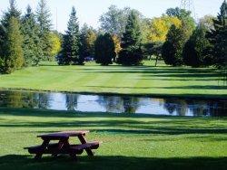Cresthaven Golf Club