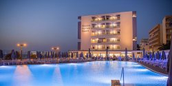 Hotel Rhodos Horizon Resort