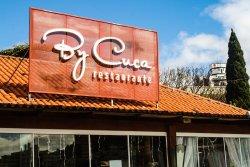 By Cuca Restaurante