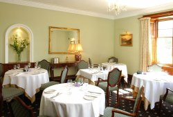 Blackaddie Country House Restaurant