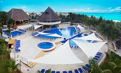 Viva Wyndham Maya - An All Inclusive Resort