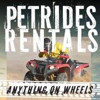 Petrides Rentals