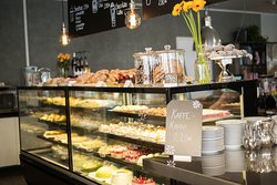 FIIKA Cafe & Interiör