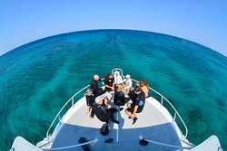TGI Diving International