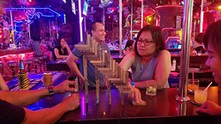 Sin City Bar