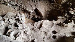 Areni 1 (Bird's) Cave