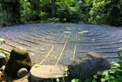The Sacred Garden of Maliko
