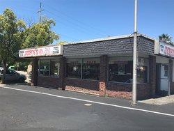 John's Char Burger