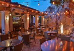 La Quinta Cliffhouse Grill and Bar