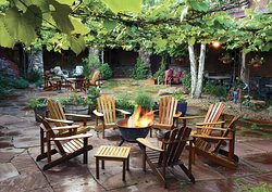 El Portal Sedona Hotel Breakfast Restaurant