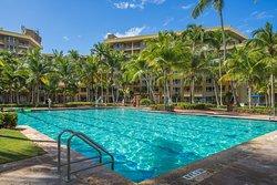 Hyatt Residence Club Dorado, Hacienda del Mar