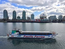 Pacific Ferries