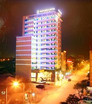 Blue Wave Hotel