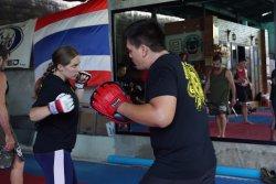 Core Combat Chiang Mai