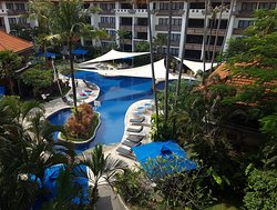 Prime Plaza Suites Sanur - Bali (Formerly Sanur Paradise Plaza Suites)