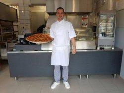 Pizza Zaggi