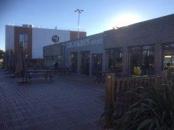 Columbus Cafe & Co Bouc-Bel-Air