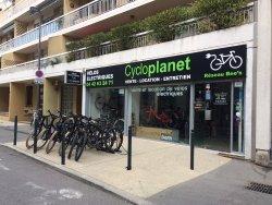 Bee's Station - Aix en Provence