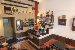 Bar & Kitchen