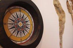 A nessesary tool to spinning around