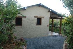 Cabin 7 mit Terrasse
