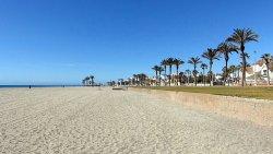 Playa de La Bajadilla