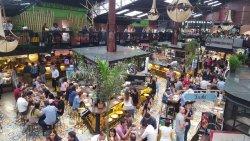 El Mercado del Rio