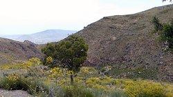 Sierra de Gador