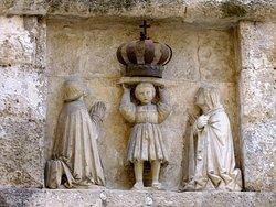 Cripta rupestre Madonna del Soccorso