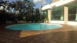 Biss Inn Hotel Empresarial De Goiania