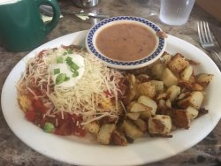 Pete's Breakfast House Restaurant