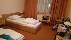 Bardzo dobry hotel