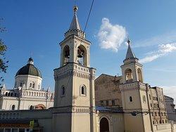 Stauropegic John The Baptist Convent