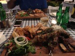 Nostos Tavern Kebab & Grill