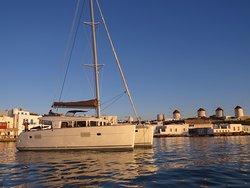 Mast Yachting