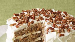Old Fashioned Hummingbird Cake