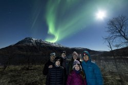 Aurora Addicts - Northern Lights Tours and Holidays