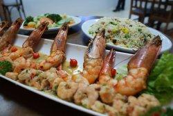 Braseirinho Frutos Do Mar & Sushi
