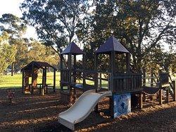 Ferndale Park