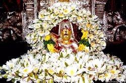 Sri Kanaka Mahalakshmi Temple