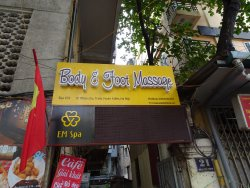 Thanh Van Body & Foot Massage